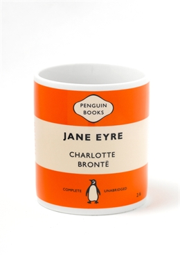 Cana Jane Eyre, Charlotte Bront?