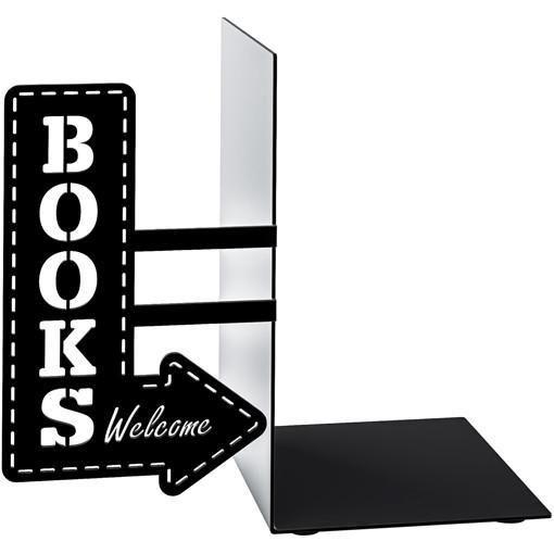 Bookshop Bookend
