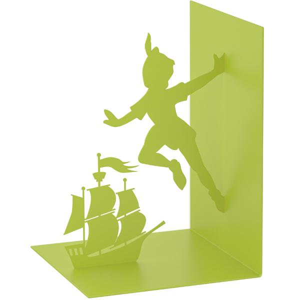 The Flying Boy Bookends