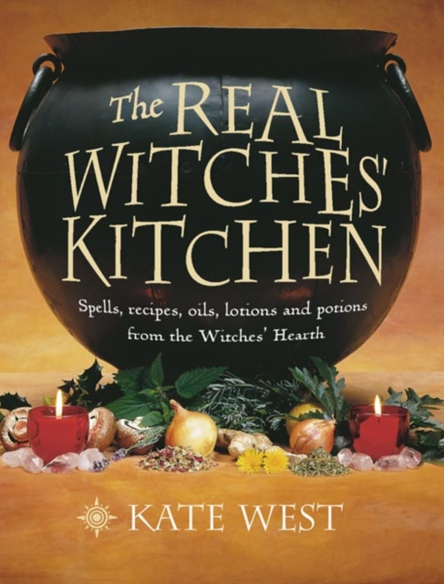 Real Witches' Kitchen