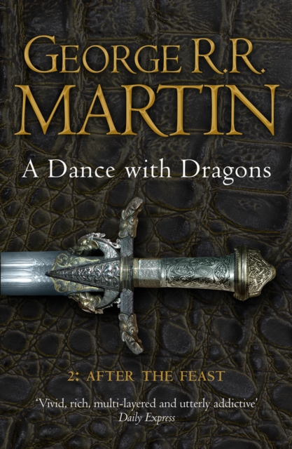 Dance With Dragons: Part 2 After the Feast