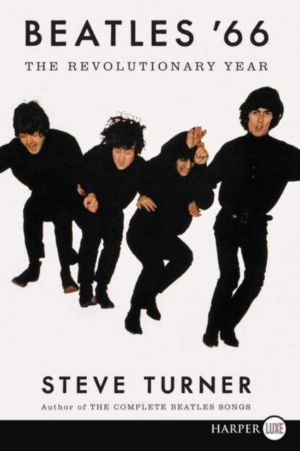 Beatles 66 [Large Print]