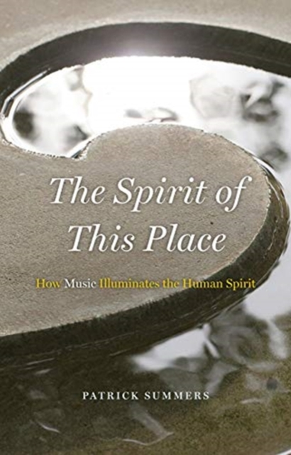 Spirit of This Place