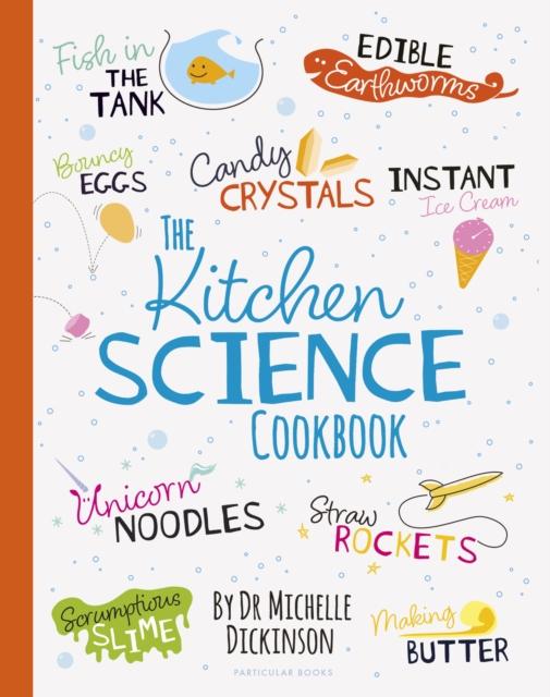 Kitchen Science Cookbook