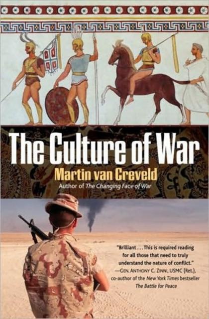 Culture of War