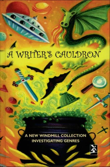 Writer's Cauldron