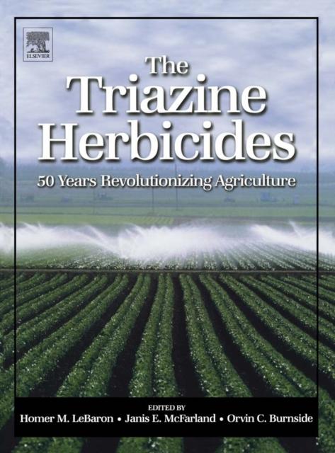 Triazine Herbicides