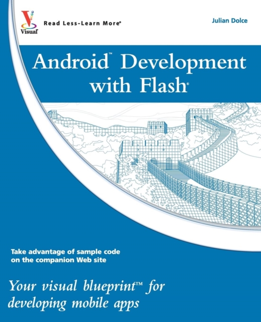 Android Development with Flash