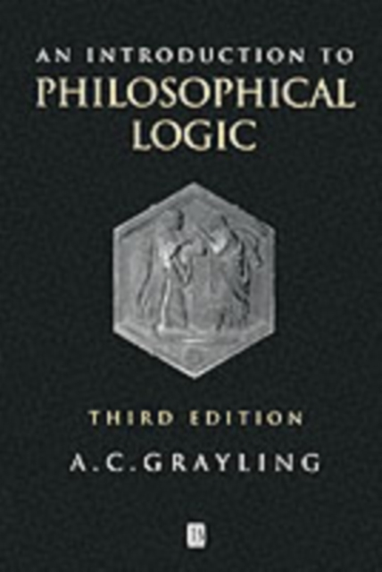 Introduction to Philosophical Logic