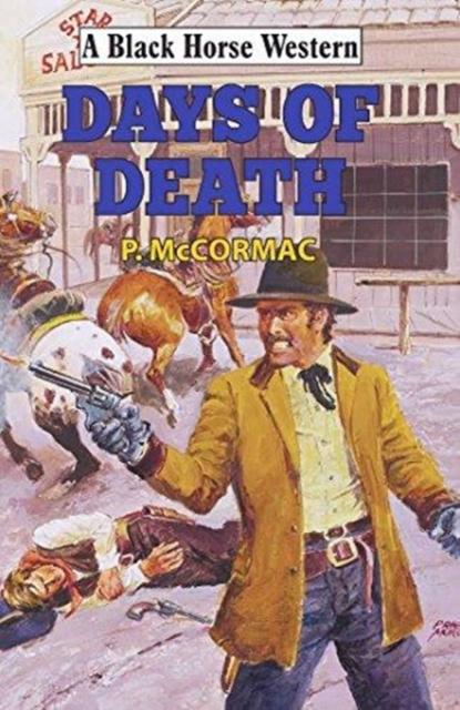 Days of Death