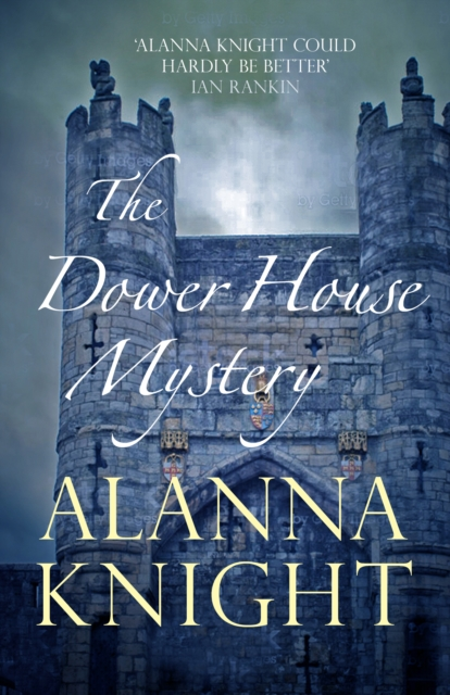 Dower House Mystery