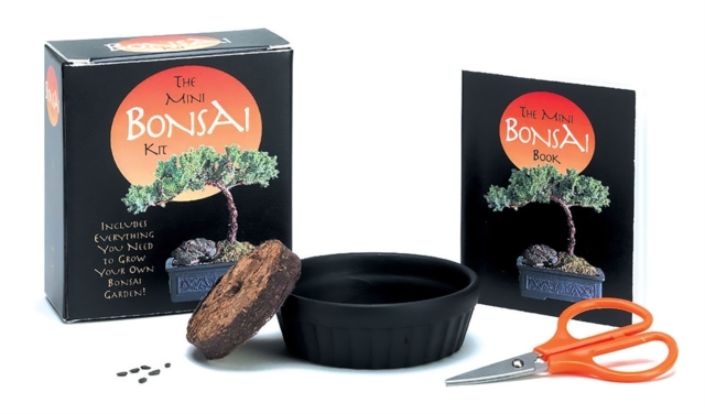Mini Bonsai Kit