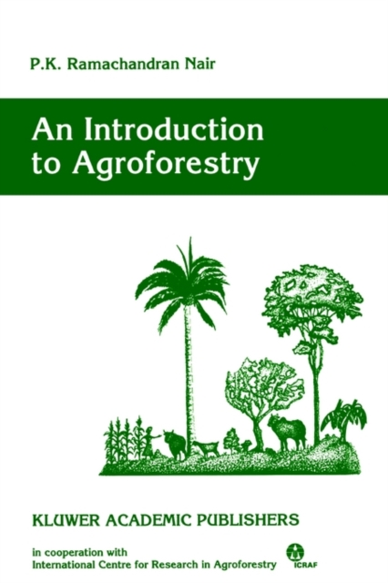 Introduction to Agroforestry