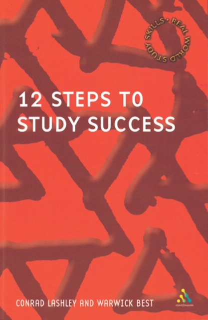 12 Steps to Study Success