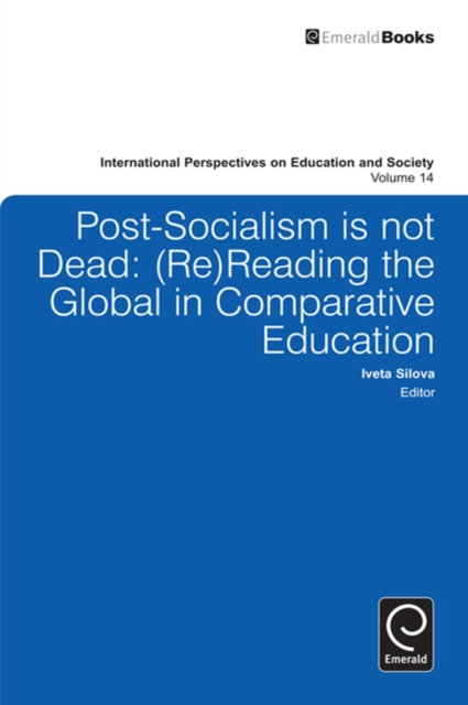 Post-socialism is Not Dead