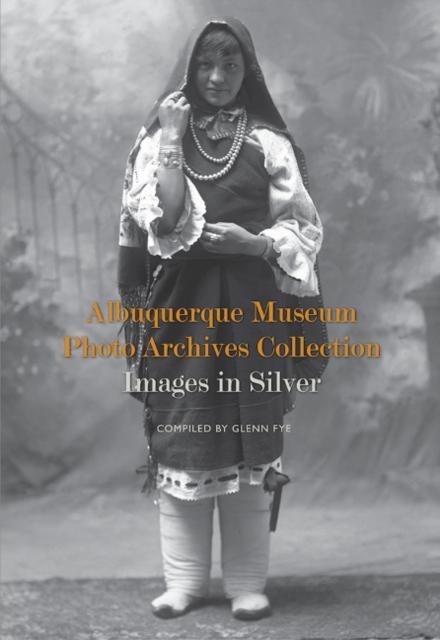 Albuquerque Museum Photo Archives Collection