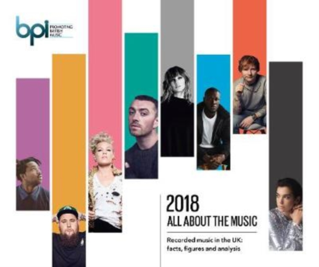 All About The Music 2018
