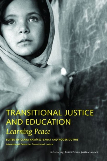 Transitional Justice and Education - Learning Peace
