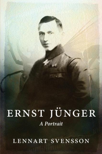 Ernst J nger - A Portrait