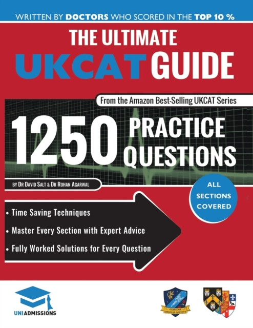 Ultimate UKCAT Guide