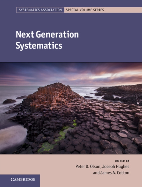 Systematics Association Special Volume Series