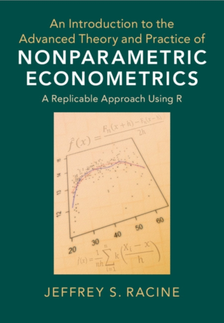 Introduction to the Advanced Theory and Practice of Nonparametric Econometrics