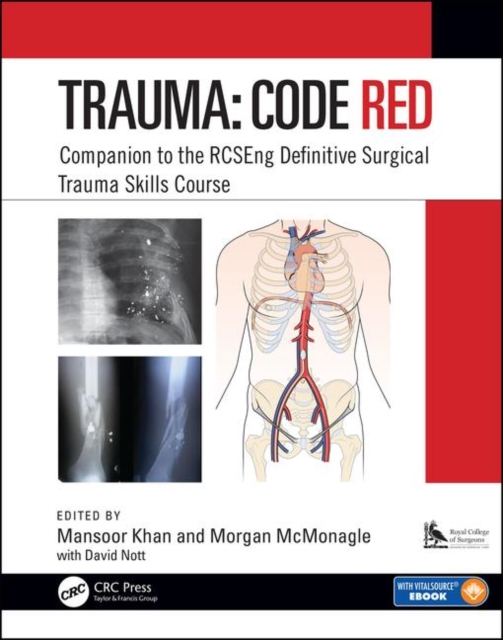 Trauma: Code Red