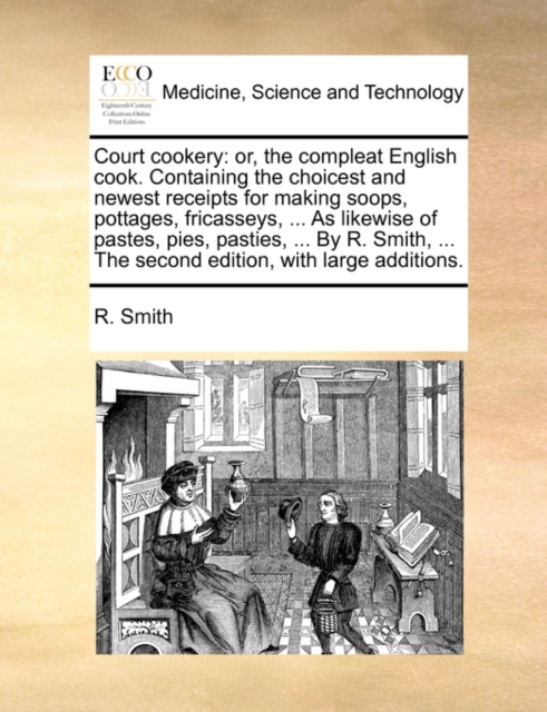 Court Cookery