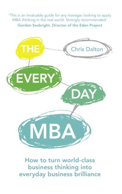 Every Day MBA