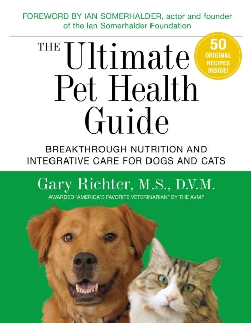 Ultimate Pet Health Guide