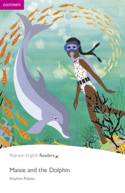Easystart: Maisie and the Dolphin Book and CD Pack