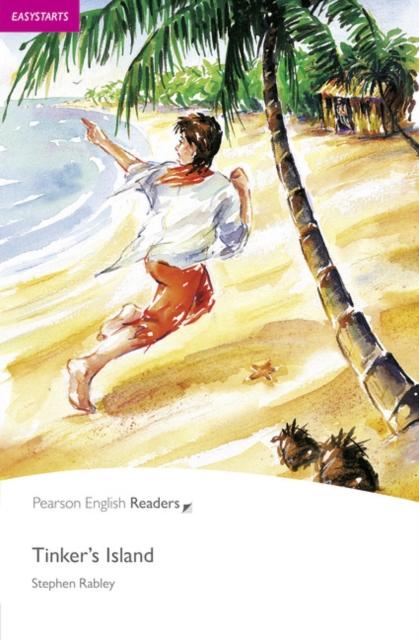 Easystart: Tinker's Island CD for Pack