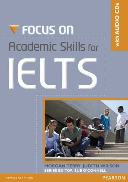 Focus on Academic Skills for IELTS NE Book/CD Pack
