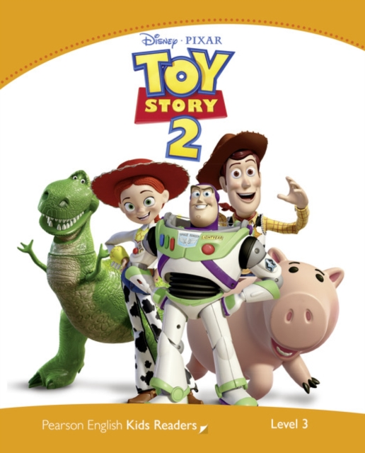 Level 3: Disney Pixar Toy Story 2