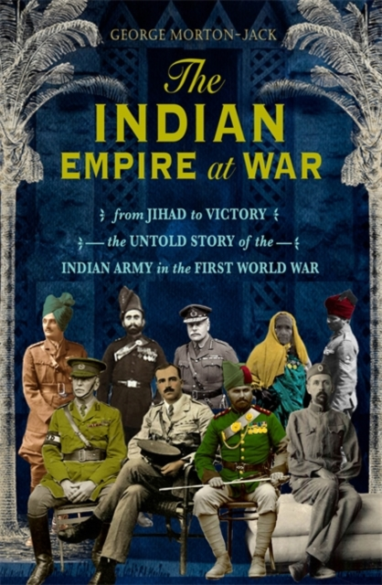 Indian Empire At War