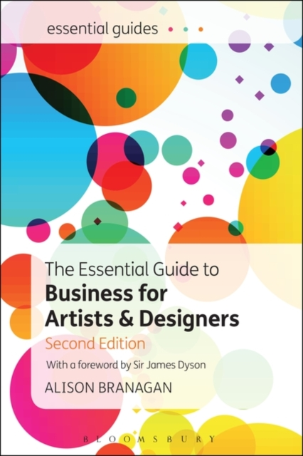 Essential Guide to Business for Artists and Designers