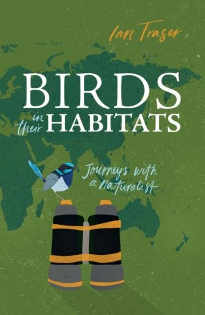 Birds in Their Habitats