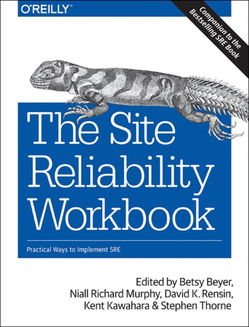 Site Reliability Workbook
