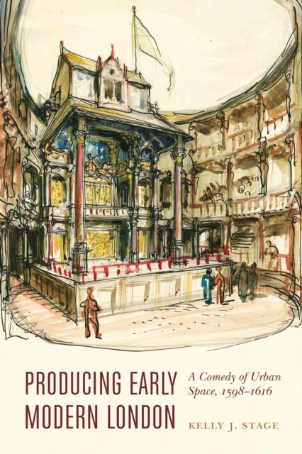 Producing Early Modern London