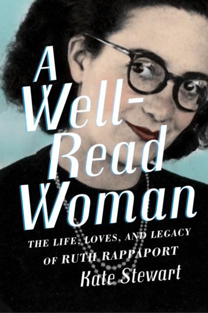 Well-Read Woman