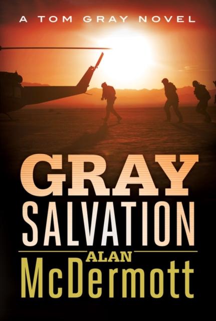 Gray Salvation