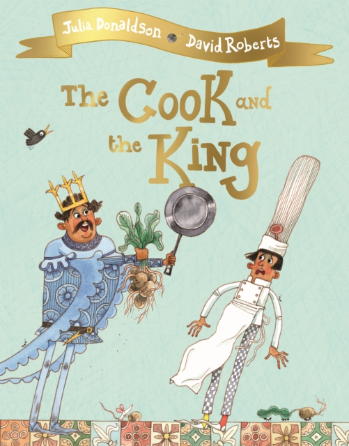 Cook and the King