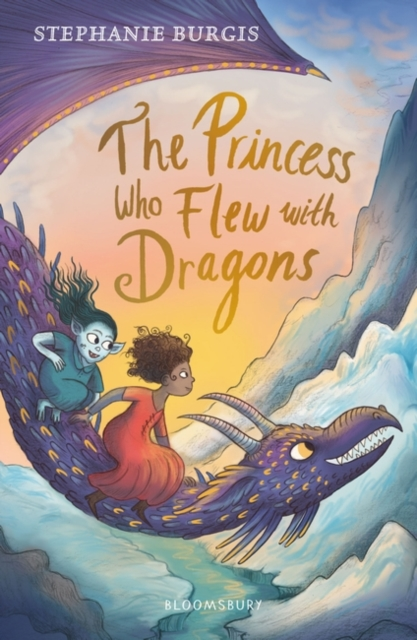 Princess Who Flew with Dragons