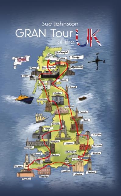 GRAN Tour of the UK