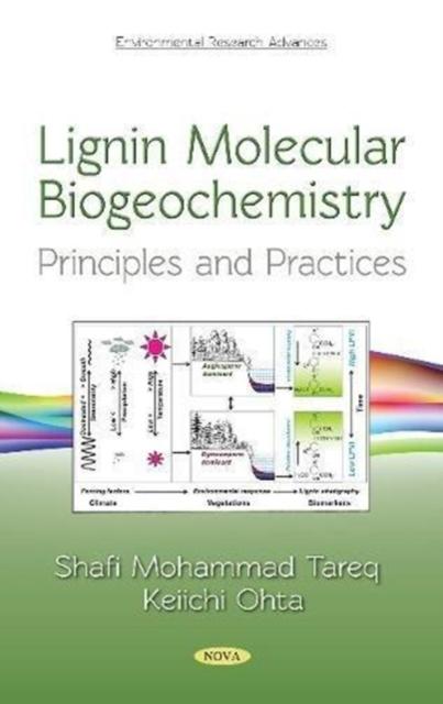 Lignin Molecular Biogeochemistry