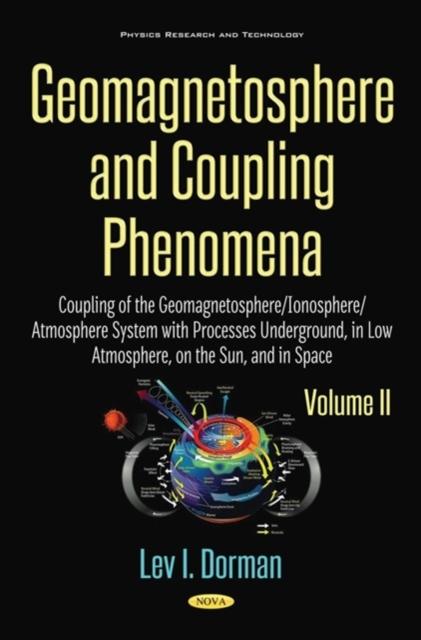 Geomagnetosphere & Coupling Phenomena