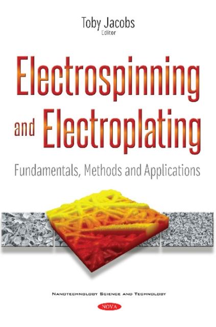 Electrospinning & Electroplating