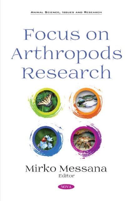 Focus on Arthropods Research