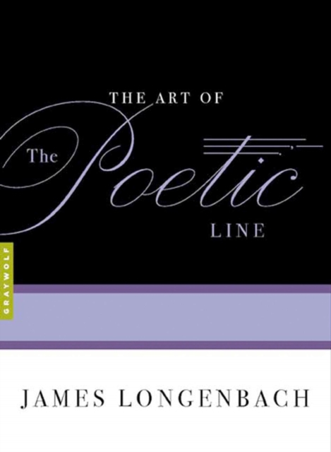 Art Of The Poetic Line