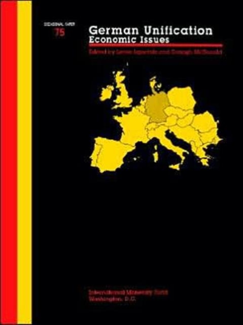 Occasional Paper (International Monetary Fund) No 75); German Unification